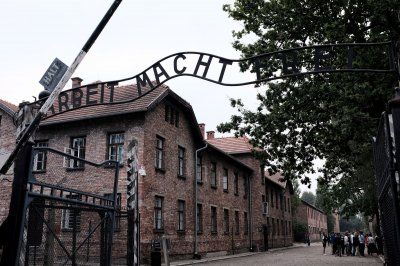 On This Day: Auschwitz concentration camp liberated