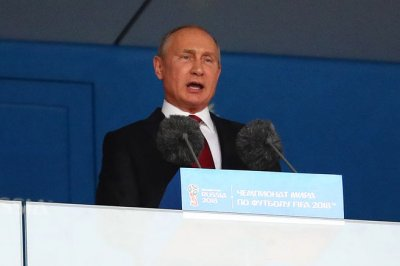 Putin: Russia to develop plan for using World Cup infrastructure for mass sports Putin Russia to develop plan for using World Cup infrastructure for mass sports