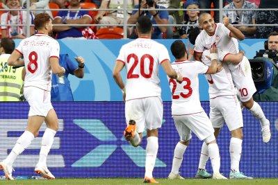 World Cup: Tunisia defeats Panama 2-1, both eliminated World Cup Tunisia defeats Panama 2 1 both eliminated