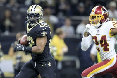 Mark Ingram returns to first-place New Orleans Saints Mark Ingram returns to first place New Orleans Saints