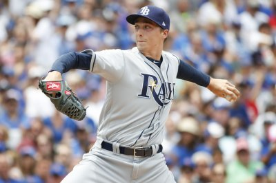 Rays look to remain on roll vs. Red Sox Rays look to remain on roll vs Red Sox