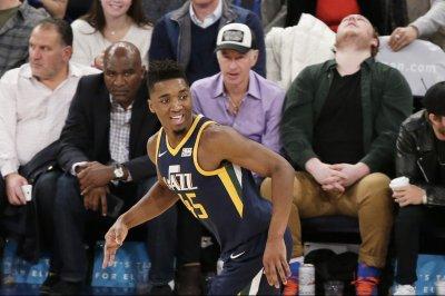 Celtics' Gordon Hayward set for return to Utah to face Jazz Celtics Gordon Hayward set for return to Utah to face Jazz
