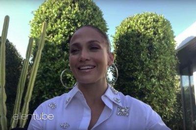 Watch Jennifer Lopez Says Alex Rodriguez Wedding