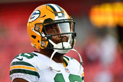 Green Bay Packers WR Randall Cobb spotted in walking boot Green Bay Packers WR Randall Cobb spotted in walking boot Green Bay Packers WR Randall Cobb spotted in walking boot