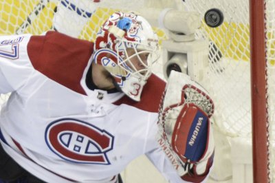 New-look Canadiens host Kings – UPI.com New look Canadiens host Kings