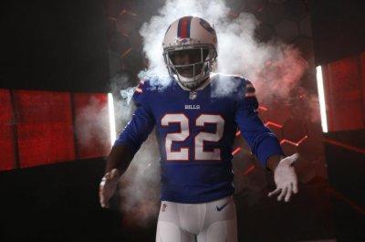 NFL notebook: Buffalo Bills' Vontae Davis reportedly retires at halftime NFL notebook Buffalo Bills Vontae Davis reportedly retires at halftime