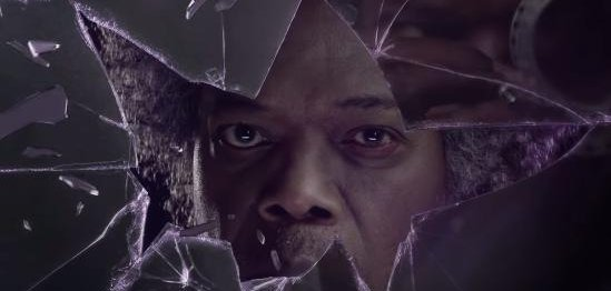 watch glass samuel l jackson recruits james mcavoy in new trailer 1