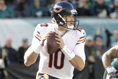Chicago Bears QB Mitchell Trubisky expects experience to pay off Chicago Bears QB Mitchell Trubisky expects experience to pay off