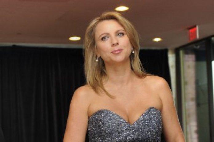 Most Beautiful Women News Anchors
