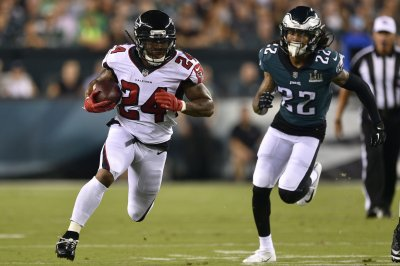 Falcons RB Devonta Freeman, two others ruled out vs. Buccaneers Falcons RB Devonta Freeman two others ruled out vs Buccaneers