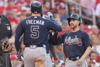 Atlanta Braves Beat San Diego Padres In Debut Of New SunTrust Park
