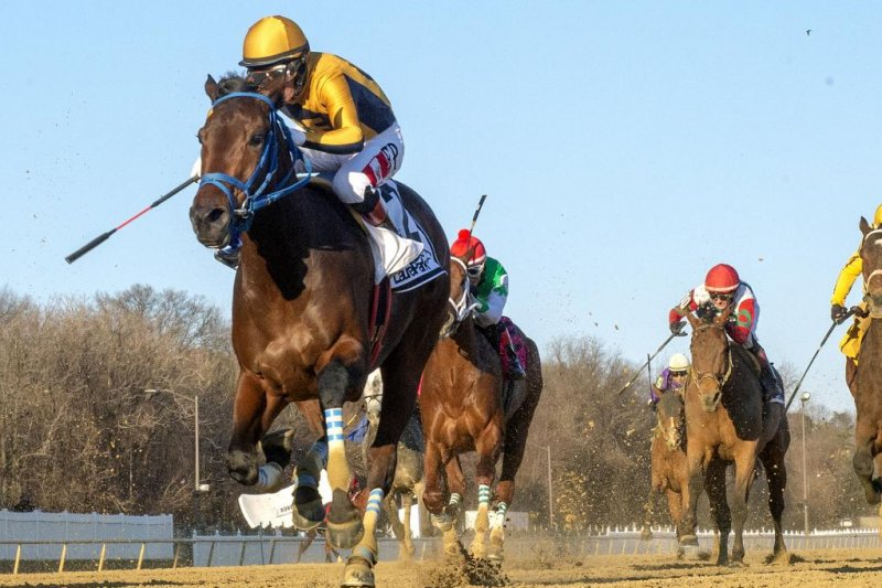 New Names Emerge In Weekend Sprint Turf Races Upi Com