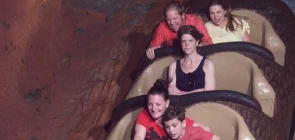 Image result for terrible splash mountain pictures