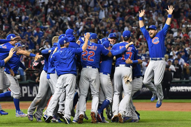 Image result for cubs champs