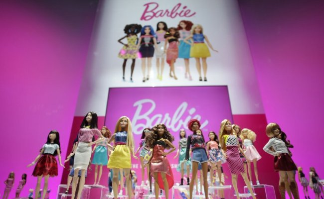 Unicorns Barbie Fall Of Toys R Us Have Grown U S Toy