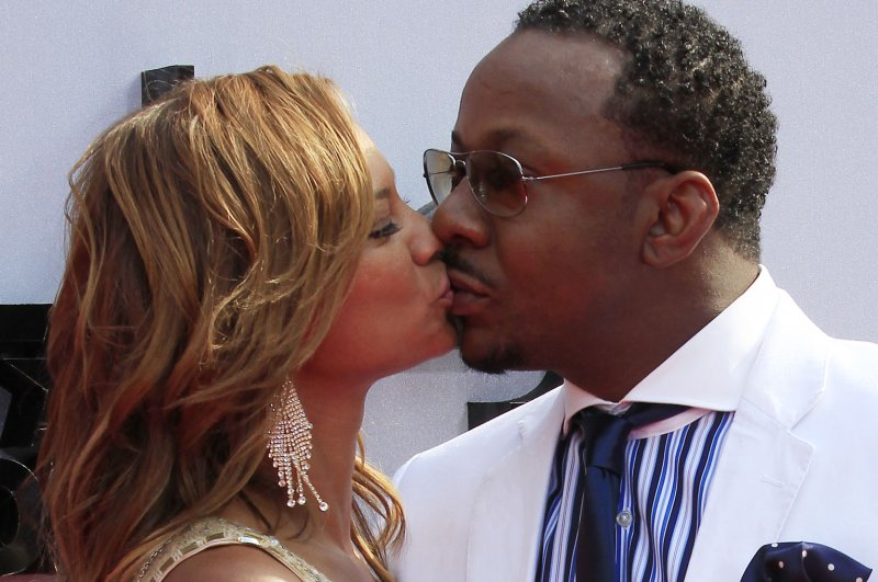 Bobby Brown And Alicia Etheredge Welcome Second Child