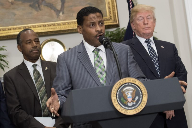 Trump Signs Proclamation Honoring Martin Luther King Jr