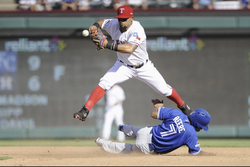 Washington Nationals Obtain OF Ben Revere In Deal With Toronto
