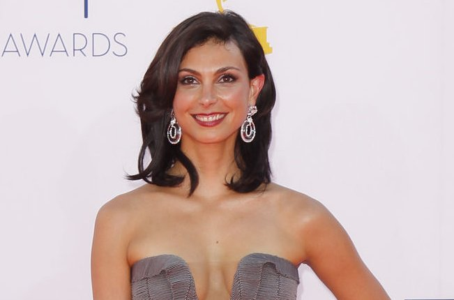 Morena Baccarin to return on The Mentalist season 7  UPIcom