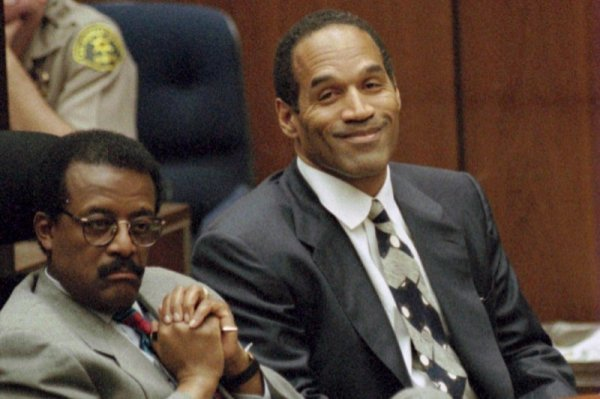 20 years after acquittal OJ Simpson case still