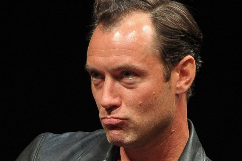 Watch Jude Law Plays First American Pontiff In Young