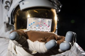 NASA crew 2 scientific payload to carry human tissue growth studies to a space station