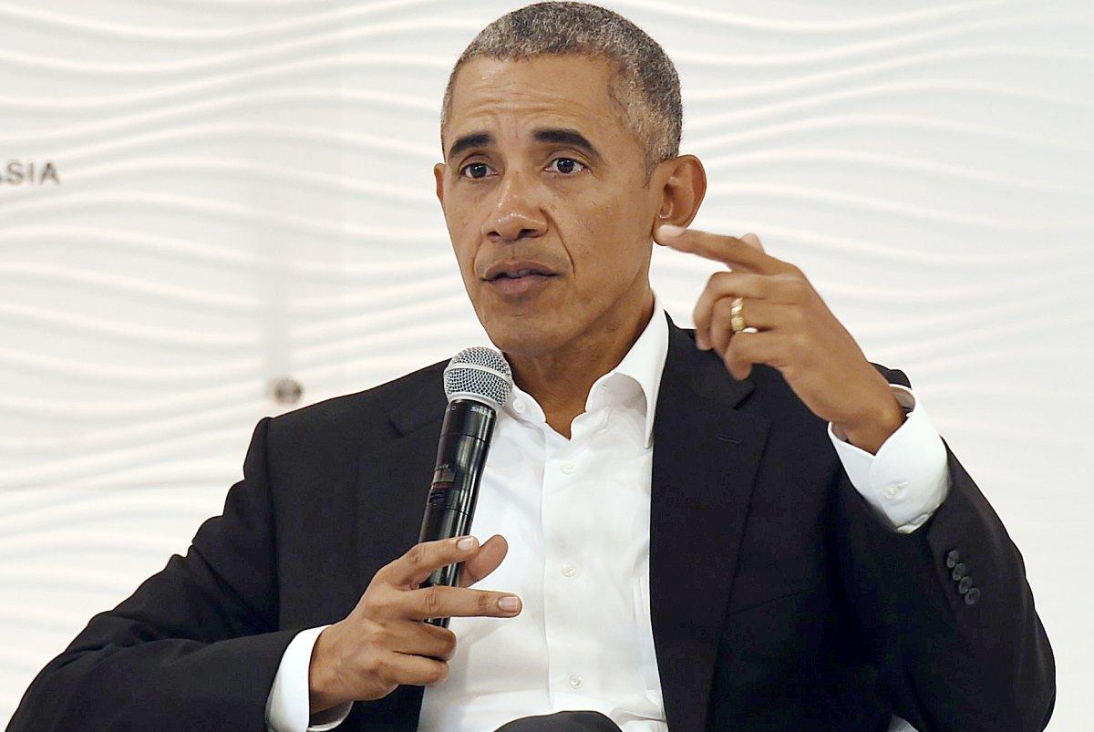 Watch Barack Obama talks dancing with David Letterman on