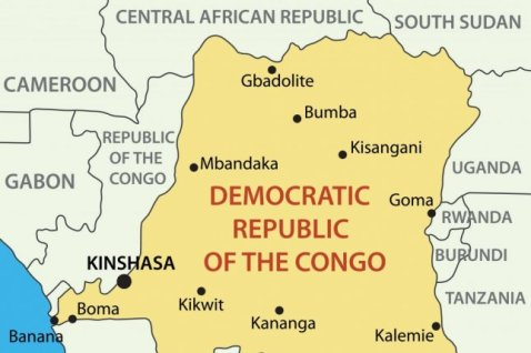 Image result for drc congo city