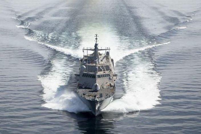 u s navy accepts