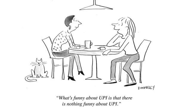 Cartoonist Liza Donnelly: One of The New Yorker's 'funny