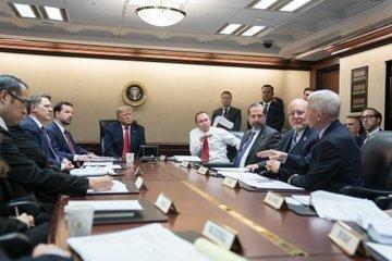 Trump administration forms coronavirus task force as disease ...