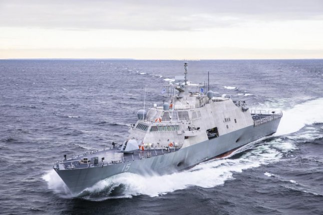 navy to commission uss