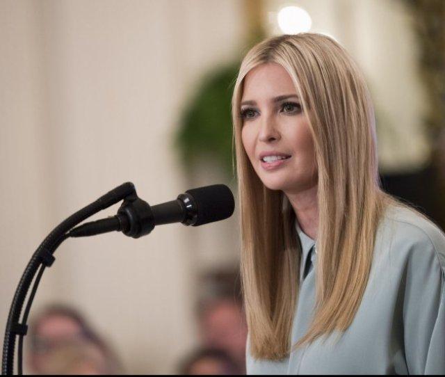Ivanka Trump To Close Namesake Fashion Brand