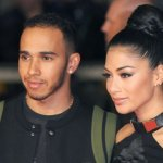 Nicole Scherzinger and Lewis Hamilton's intimate video leaked