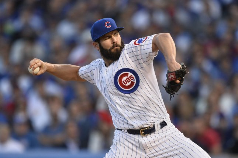 MLB Team Power Rankings Chicago Cubs Kansas City Royals New
