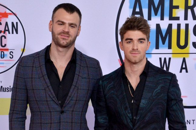 the chainsmokers announce north