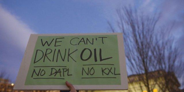 Supreme Court upholds block on Keystone XL Pipeline construction