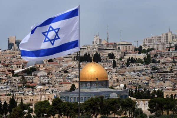 Know More About Israel