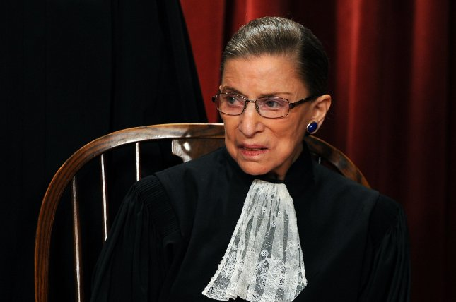 Ruth Bader Ginsburg Regrets Comments Critical Of Donald