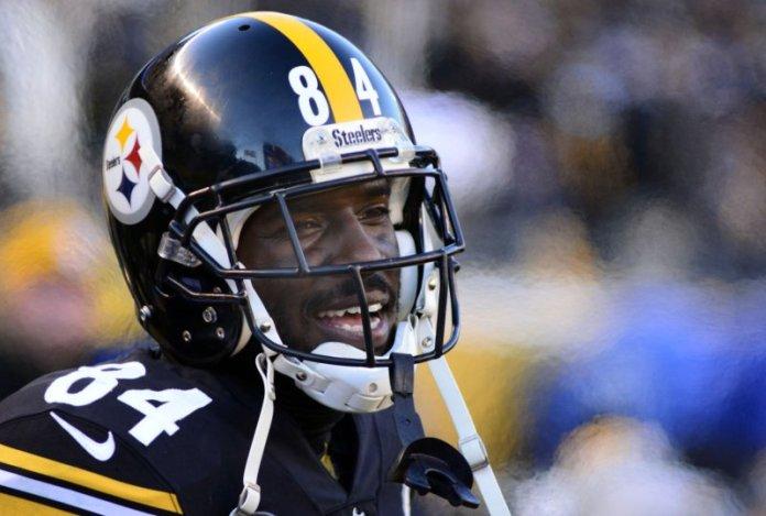 Steelers' Brown returns to practice Steelers Brown returns to practice