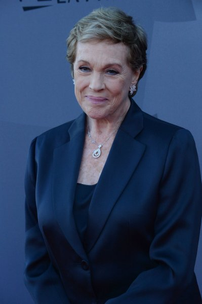 julie andrews to voice