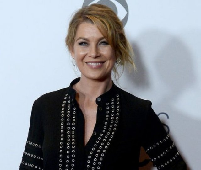 Ellen Pompeo Posts Rare Photos Of Her Kids During Trip To Italy