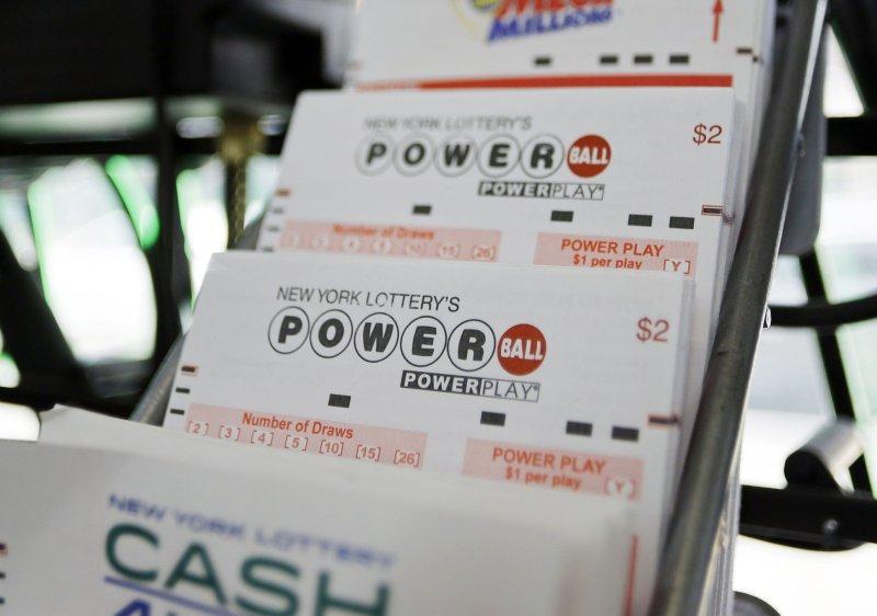 Winning $344.6M Powerball ticket sold in North Carolina - UPI.com