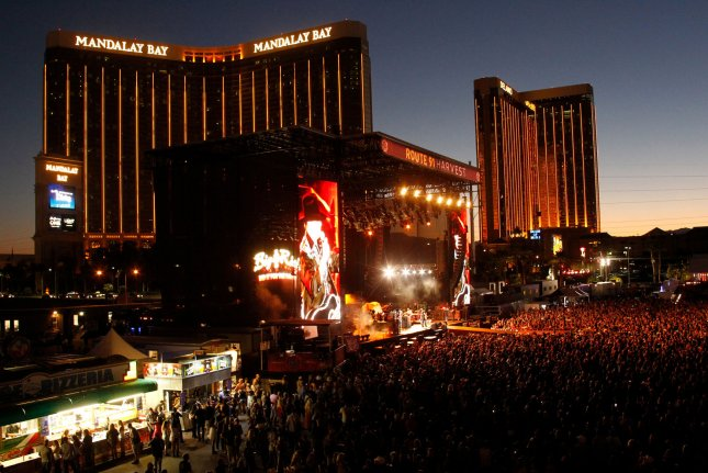 On This Day, Oct. 1: Las Vegas shooting leaves 58 dead - UPI.com