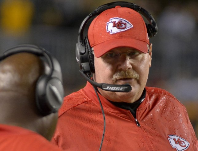 NFL Talented Kansas City Chiefs Must Forget Dramatic Offseason