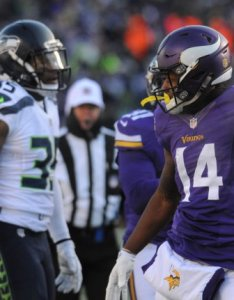 Minnesota vikings training camp preview projected team depth chart also rh upi