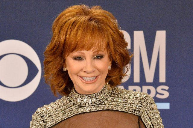 Reba McEntire to star in 'Fried Green Tomatoes' series at NBC - UPI.com