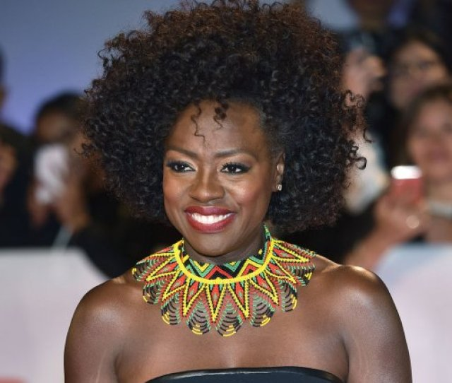 Viola Davis Says She Regrets Role In The Help