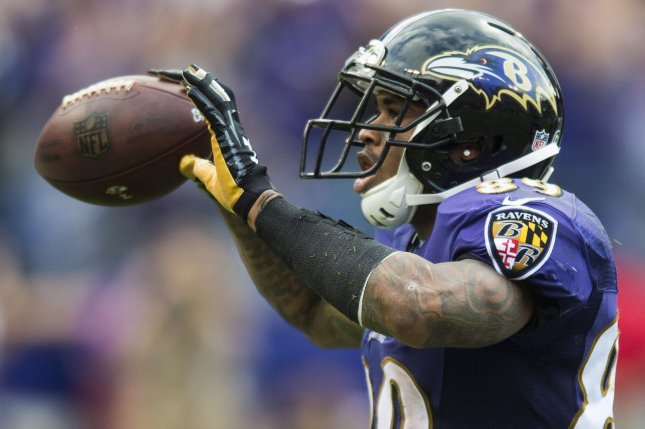 Steve Smith takes shot at NFL DBs in retirement letter - UPI.com