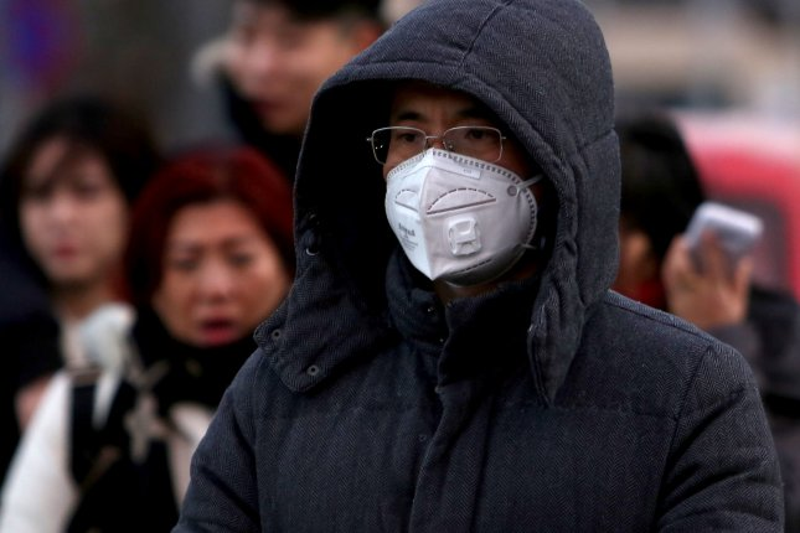 Second U.S. case of Wuhan coronavirus confirmed in Chicago - UPI.com